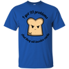 99 Problems And They Are ALL Carbs Cotton T-Shirt