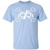 GeekBuds T-Shirt Cross Bones Logo
