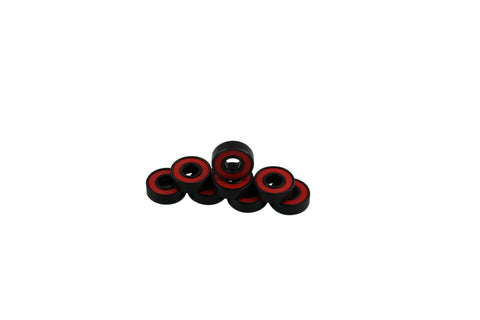 Geek Buds Skateboard Bearings