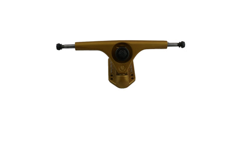 Free Soul Gold Longboard Skateboard Trucks 180mm