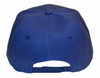 Royal Blue Geek Buds Snap Back Hat - GeekBuds LLC