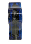 Zaza brand Clear Blue Cruiser Series 65mm 78a Skateboard Wheels