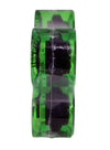 Zaza brand Clear Lime Green Cruiser Series 65mm 78a Skateboard Wheels