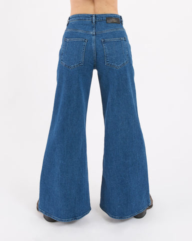 Won Hundred Sadie Jeans Light Blue SS17