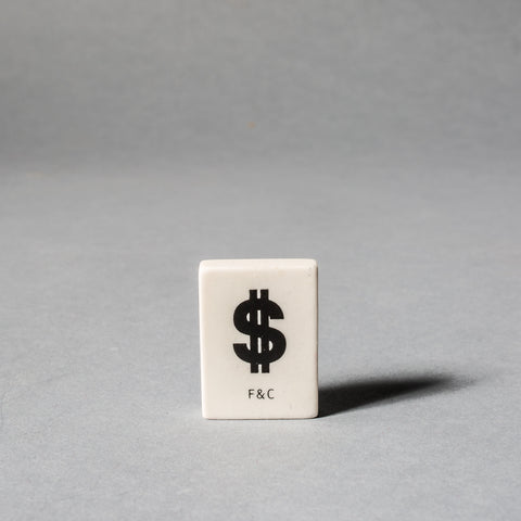 Fine & Candy Money Eraser