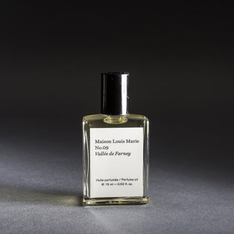 Maison Louis Marie - No.9 Vallee De Farnay oil
