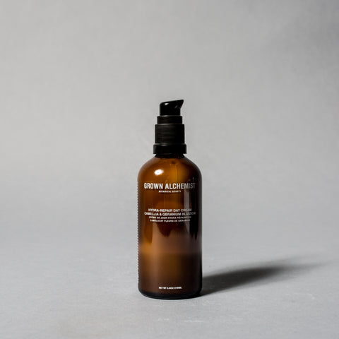 Shampoo: Damask Rose, Black Pepper & Sage 300ml