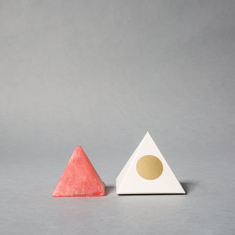 Golda - pyramid soap