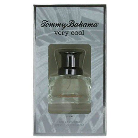 Tommy Bahama Very Cool Men Eau de Cologne Spray for Men, 0.5 Fluid Ounce