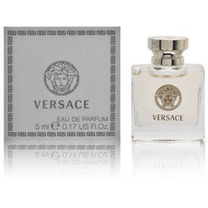 VERSACE By Gianni Versace. For Women. Eau De Parfum 5ml - 0.17 fl.oz. Splash....
