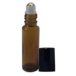 Premium Perfume Oil Inspired by Safari Perfume for Women, 10ml Amber Glass Bottle