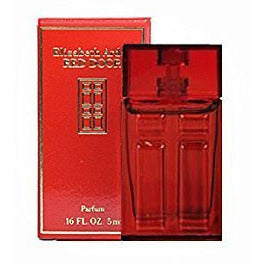 Red Door Mini Perfume by Elizabeth Arden, .16 oz Travel Size Pure Parfum Spla...