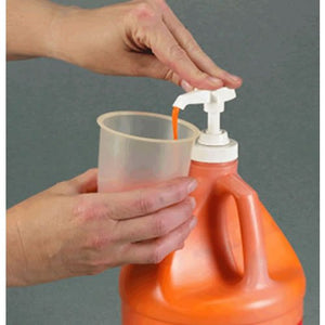 Gallon Pump Dispensers Set of 6 (Jug Not Included)