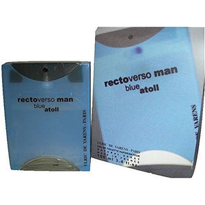 Rectoverso Man Blue Atoll EDT Spray 3.4