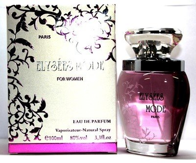 ELYSEES MODE 3.3 / 3.4 EDP SP WOMEN