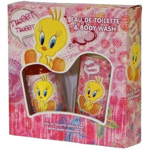 Marmol & Son awgtwtt2 Tweet Tweet Gift Set For Girls, 2 Piece