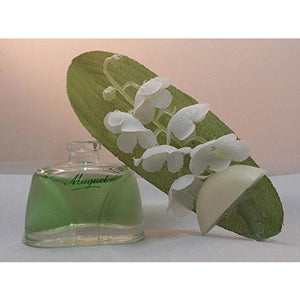 Muguet Lily of the Valley Perfume By Remy Latour EDP Splash .17 Oz Mini Trave...