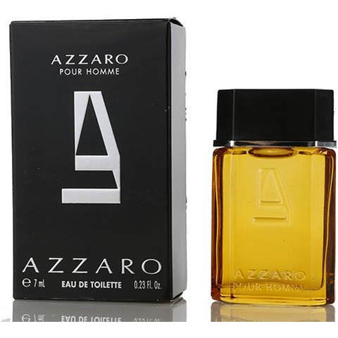 Azzaro 0.23 oz Mini Cologne for Men