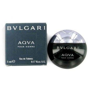 Bvlgari Aqua 0.17 Mini for Men