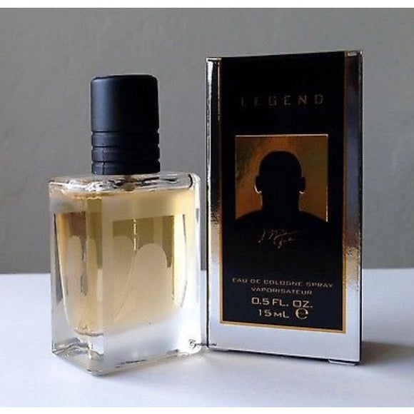 Legend by Michael Jordan 15 ml Mini Cologne for Men