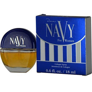Navy Cologne Spray, 0.6 Ounce Women