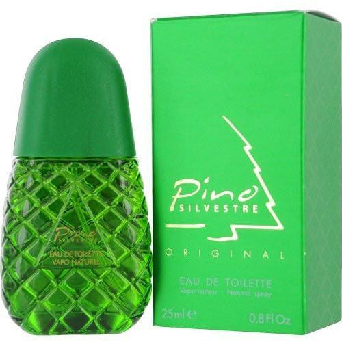 Pino Silvestre Eau De Toilette Spray for Men, 0.85 Ounce