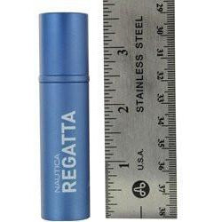 Nautica Regatta By Nautica Edt Refillable Spray .25 Oz Mini