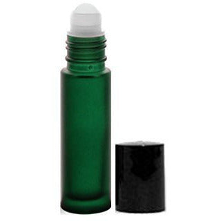 Premium Perfume Oil Inspired by Scent of Peace Perfume, 10ml Green Glass Roller Bottle