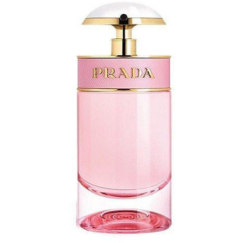 Prada Candy Florale 20Ml (0.68 Fl.Oz) Eau De Toilette Edt Travel Spray