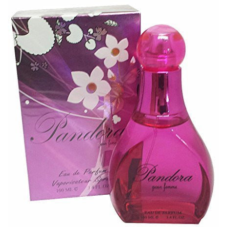 Pandore Perfume Pour Femme For Women by So French Parfums EDP Spray 3.4