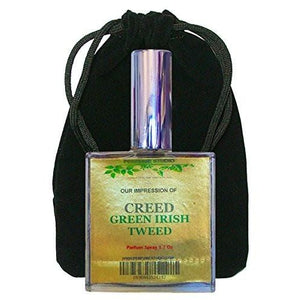 Perfume Studio IMPRESSION of *Green Irish Tweed Parfum Spray 1.7oz