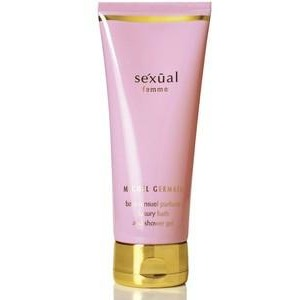 Sexual Femme Luxury Bath & Shower Gel 6.7 oz