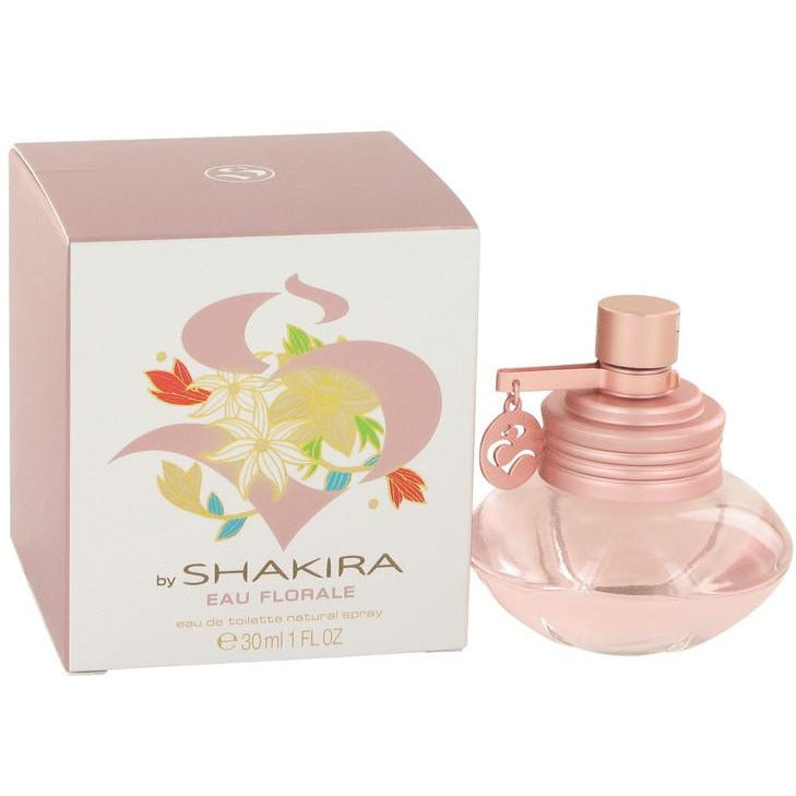 S Eau Florale for Women by Shakira EDT Spray 1OZ