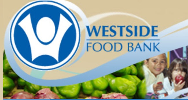 Voices of Action: Westside Food Bank $50