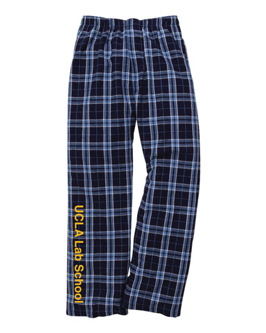 Youth Flannel Lounge Pants