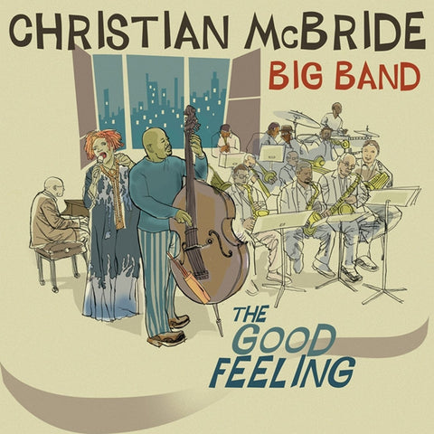 Christian McBride Big Band