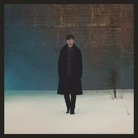 James Blake - Overgrown Vinyl 2LP - direct audio