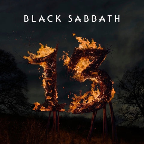 Black Sabbath - 13 180g Vinyl 2LP + Download - direct audio