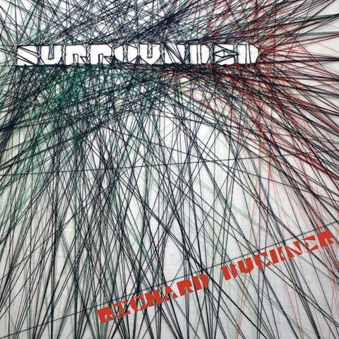 Richard Buckner - Surrounded on LP + Download - direct audio