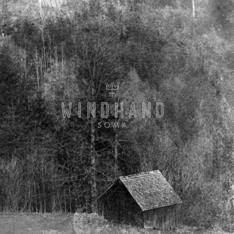 Windhand - Soma on Limited Edition 2LP - direct audio