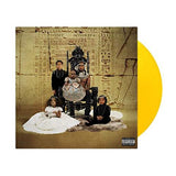 Offset - Father of 4 Colored Vinyl 2LP - direct audio
