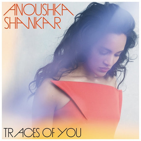 Anoushka Shankar - Traces Of You 180g Vinyl LP - direct audio