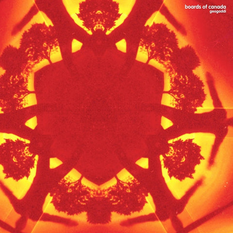 Boards Of Canada - Geogaddi on Limited Edition 3LP w/ F-Side Etching + Download - direct audio