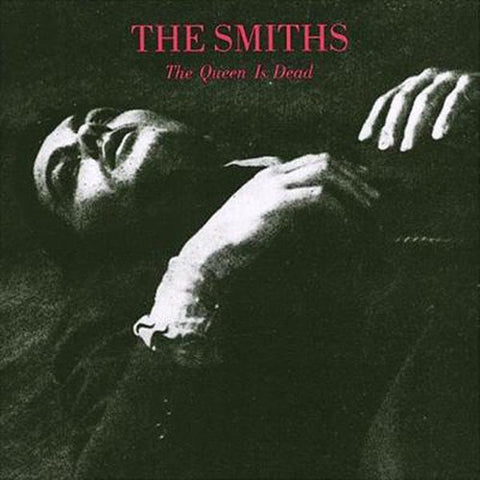 The Smiths - The Queen Is Dead 180g Vinyl LP - direct audio