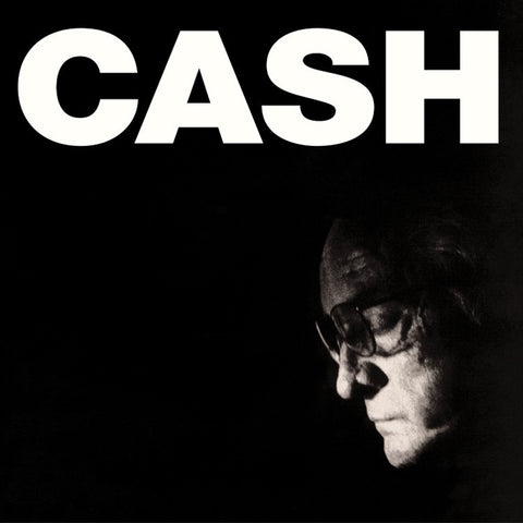 Johnny Cash - American IV: The Man Comes Around on 180g 2LP - direct audio