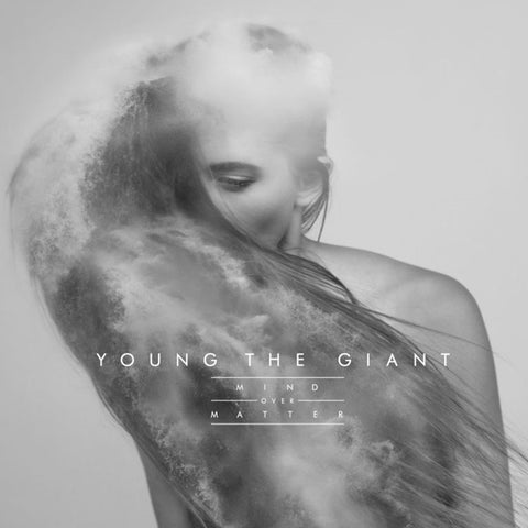 Young The Giant - Mind Over Matter 180g Vinyl 2LP (Out Of Stock) Pre-order - direct audio