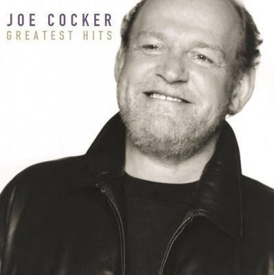 Joe Cocker- Greatest Hits 180g Import Vinyl 2LP - direct audio