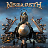 Megadeth - Warheads on Foreheads Vinyl 4LP - direct audio