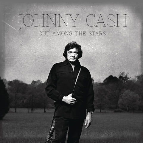 Johnny Cash - Out Among The Stars on 180g LP + Download - direct audio