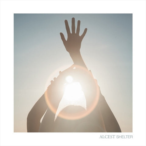 Alcest - Shelter Limited Edition Colored 180g Vinyl LP - direct audio